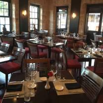 photo of nishi restaurant restaurant