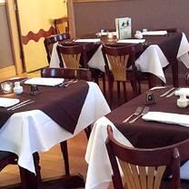 photo of da antonio restaurant restaurant