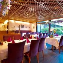 foto von china-restaurant jasmin restaurant