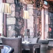 photo of nicky tam's restaurant & bar @ glen mhor hotel restaurant