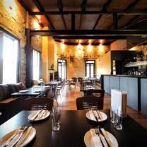 photo of osteria antica restaurant