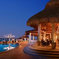 photo of el restaurante at las ventanas restaurant