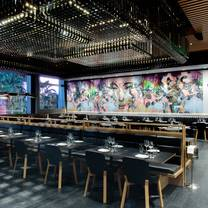 photo of momofuku las vegas restaurant