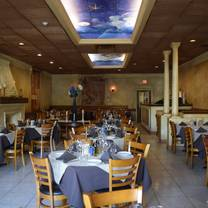 photo of europa grill restaurant