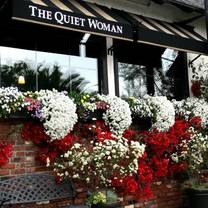 photo of the quiet woman restaurant