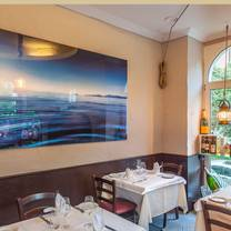 foto von azzurro restaurant