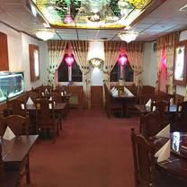 photo of asia restaurant mister vu restaurant