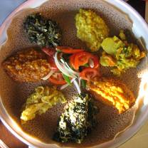 abyssinia restaurantのプロフィール画像