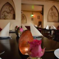 foto von restaurant bekaa restaurant
