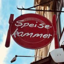 photo of speisekammer restaurant
