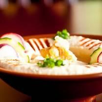 foto von al wadi boston restaurant