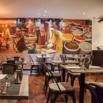 photo of tikka indian grill-kew gardens restaurant