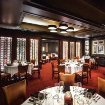 photo of bob's steak & chop house - new york restaurant