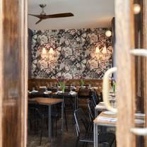 photo of troquet restaurant