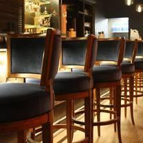 photo of caucus club restaurant