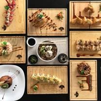 foto de restaurante locos x el sushi