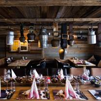 photo of almresi restaurant
