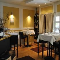 foto von vinpasa restaurant münchen restaurant
