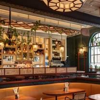 photo of blixen restaurant