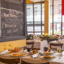 photo of la stanza restaurant