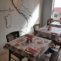 photo of caffe scozia restaurant