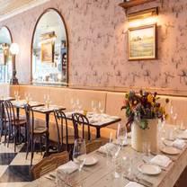 photo of petit marlowe restaurant