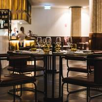 photo of the wilmot at primus hotel - sydney restaurant
