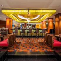photo of lobby lounge- royal orchid sheraton hotel & towers restaurant