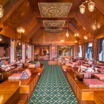 photo of thara thong - royal orchid sheraton hotel & towers restaurant