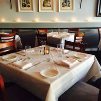 photo of meritage - scarsdale restaurant