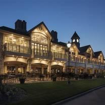 photo of scotland run golf club's highlander pub & grill restaurant