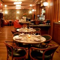 photo of bistrot leo restaurant