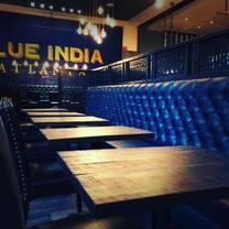 blue indiaのプロフィール画像