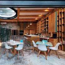 foto von azul madera restaurant