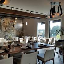 photo of radici restaurant