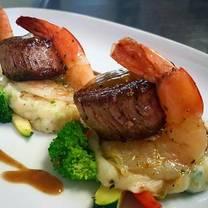 photo of toscana italian grill restaurant