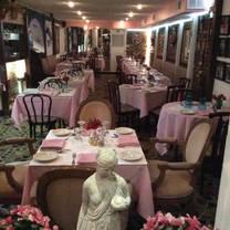 photo of giovanni's trattu restaurant