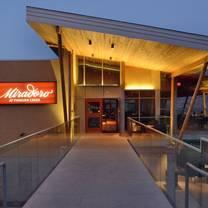 miradoro at tinhorn creek wineryのプロフィール画像