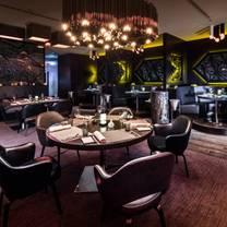photo of studio grigio - intercontinental davos restaurant