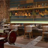 photo of al pino - intercontinental davos restaurant