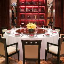 photo of li li - new world manila bay hotel restaurant