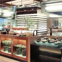photo of market café - new coast hotel manila restaurant