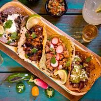 photo of el gusano taqueria restaurant