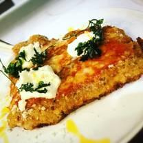 photo of j. trani's ristorante restaurant