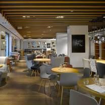 photo of home restaurant & bar restaurant