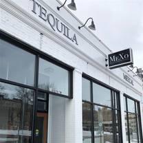 photo of mexo restaurant