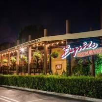 photo of bayside restaurant restaurant