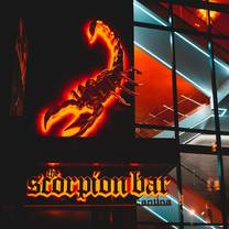 photo of scorpion bar - seaport restaurant