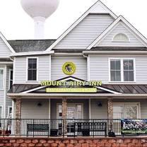 photo of mount airy inn restaurant