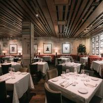 photo of chart house restaurant - melbourne restaurant